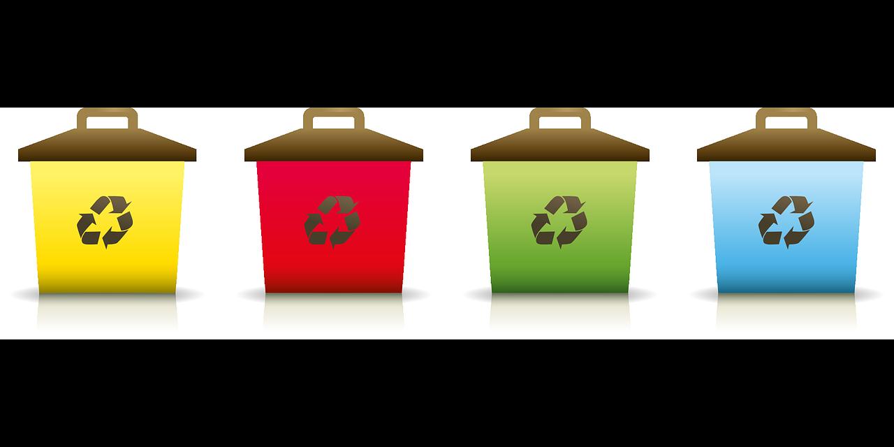 Ilustracja do informacji: Pytania i odpowiedzi dotyczące gospodarki odpadami komunalnymi.