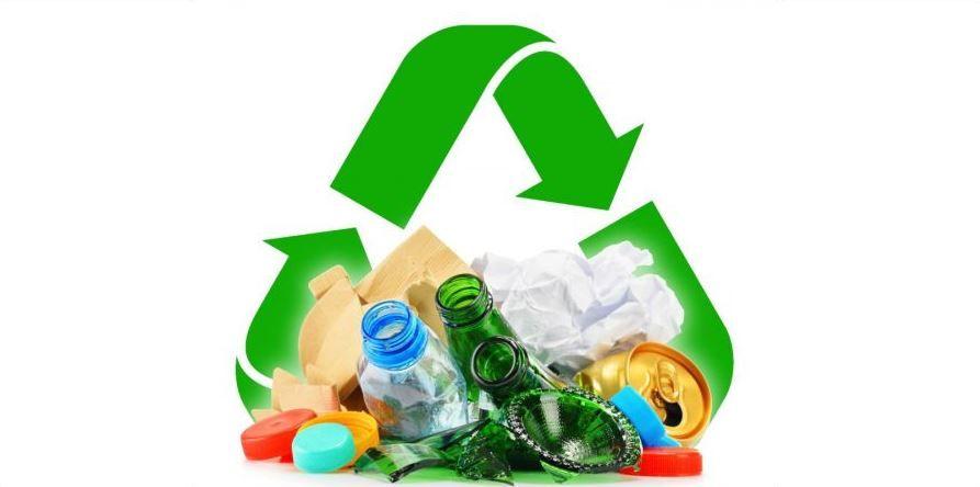 Ilustracja do informacji: Harmonogram wywozu odpadów na 2021 rok