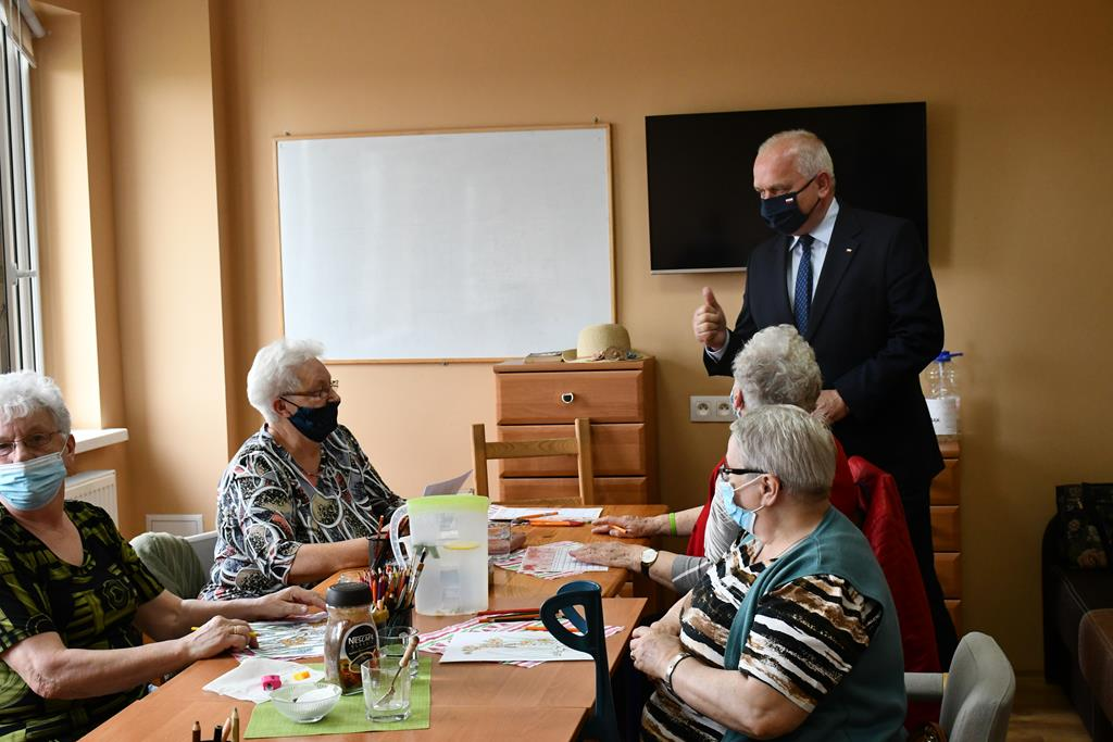 Ilustracja do informacji: Wizyta Wojewody Lubuskiego